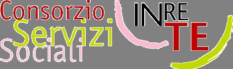 Logo consorzio Inrete