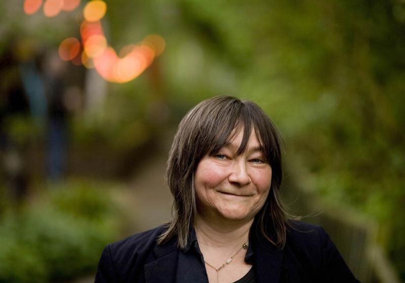 Writer-Ali-Smith